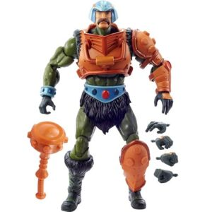 Masters of the Universe Masterverse Revelation Man-At-Arms Classic Action Figure