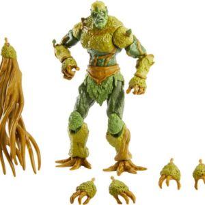 Masters of the Universe Masterverse Revelation Mossman Classic Action Figure