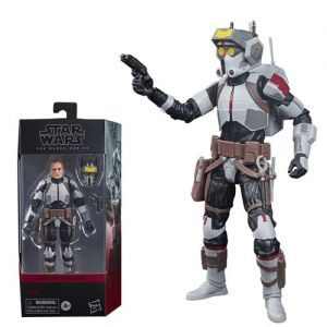 Star Wars The Black Series The Bad Batch 6-Inch Action Figure Tech