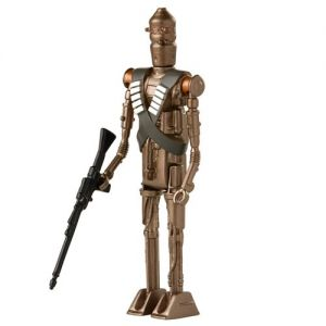Star Wars The Retro Collection IG-11 Action Figure