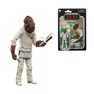 Star Wars The Vintage Collection 3.75 Inch Action Figure Admiral Ackbar