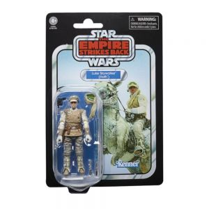 Star Wars The Vintage Collection 3.75 Inch Action Figure Luke Skywalker Hoth