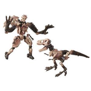 Transformers Generations Kingdom Deluxe Wave 1 Paleotrex