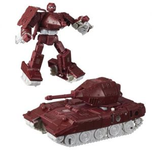 Transformers Generations Kingdom Deluxe Wave 1 Warpath