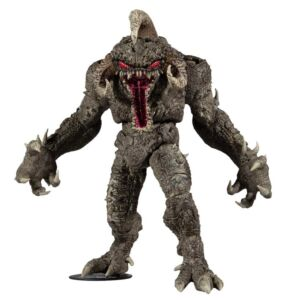 Spawn's Universe 7 Inch Action Figure Spawn Violator Megafig Deluxe