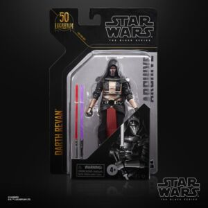Star Wars The Black Series Archive 6 Inch Action Figure Darth Revan