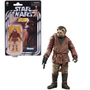 Star Wars The Vintage Collection 3.75 Inch Action Figure Zutton