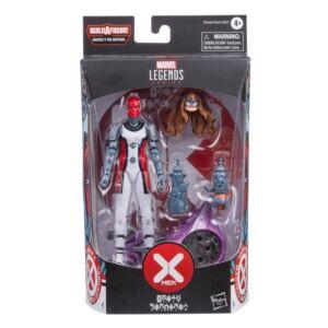 X-Men Marvel Legends 6 Inch Action Figure Wave 1 Omega Sentinel (Tri Sentinel BAF)