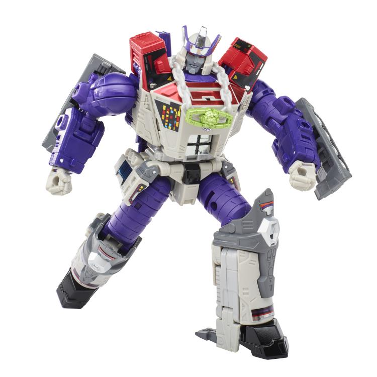 Transformers Generations Selects War for Cybertron Galvatron