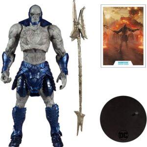 DC Zack Snyder Justice League Darkseid 10-Inch Mega Figure