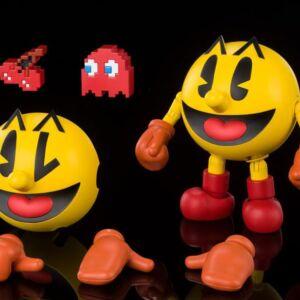 Pac-Man S.H.Figuarts Action Figure