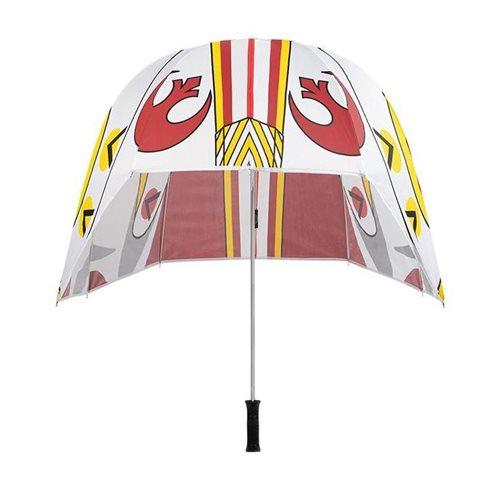 Star Wars Rebel Helmet Umbrella