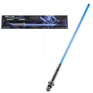 Star Wars Black Series Force FX Elite Ahsoka Tano Lightsaber