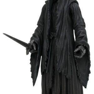 The Lord of the Rings Diamond Select Ringwraith Action Figure